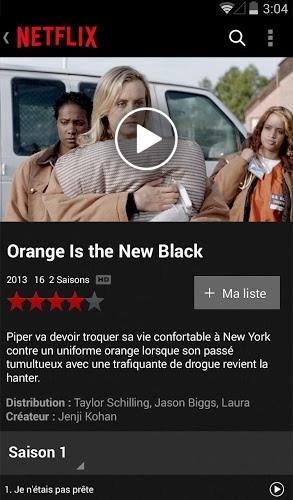 Jouez à  Netflix sur PC 3
