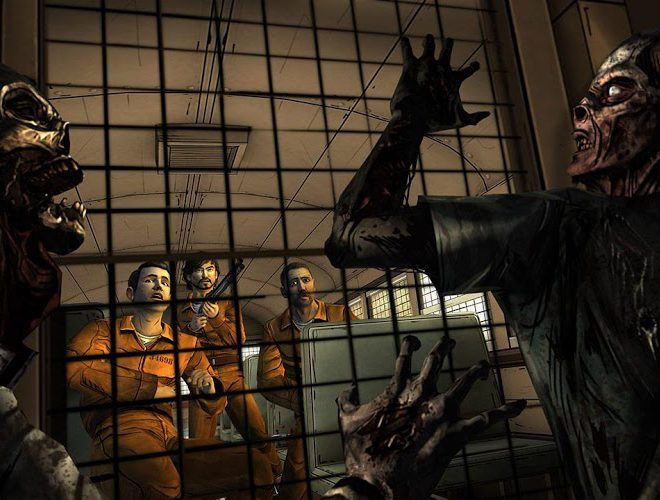 Play The Walking Dead: Season One on PC 10