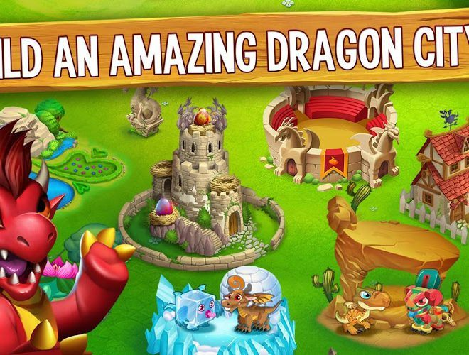 Play Dragon City on PC 11