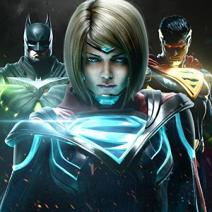 Play Injustice 2 on PC 1