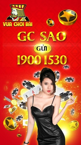 Chơi Vua Choi Bai – Danh Bai Online on PC 6
