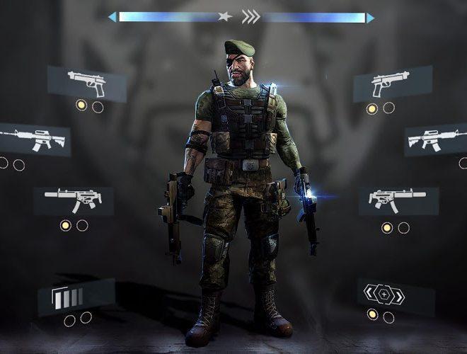 Играй Invasion: Modern Empire На ПК 4