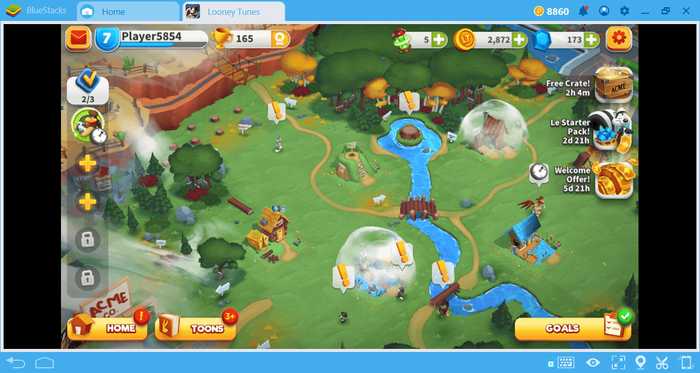 Looney Tunes World: What Is It and How To Conquer It