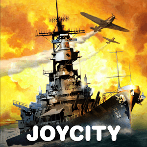 Chơi Warship Battle World War II on pc 1