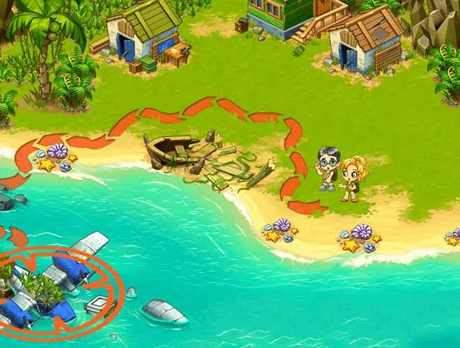 Play Island Experiment on PC 14