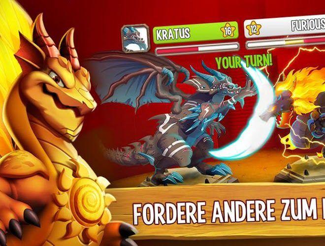 Spiele Dragon City auf PC 17