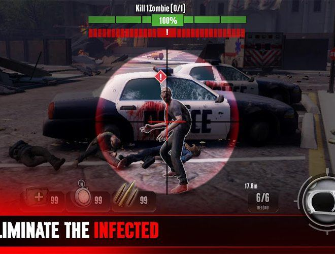 Play Kill Shot Virus on PC 16
