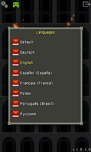 Играй Pixel Dungeon На ПК 3