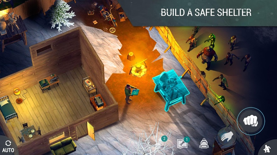 Last Day on Earth: Survival  İndirin ve PC'de Oynayın 3