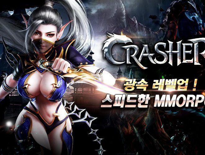 즐겨보세요 Crasher: the god of battle on PC 3
