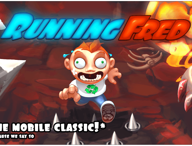 Play Running Fred on PC 14
