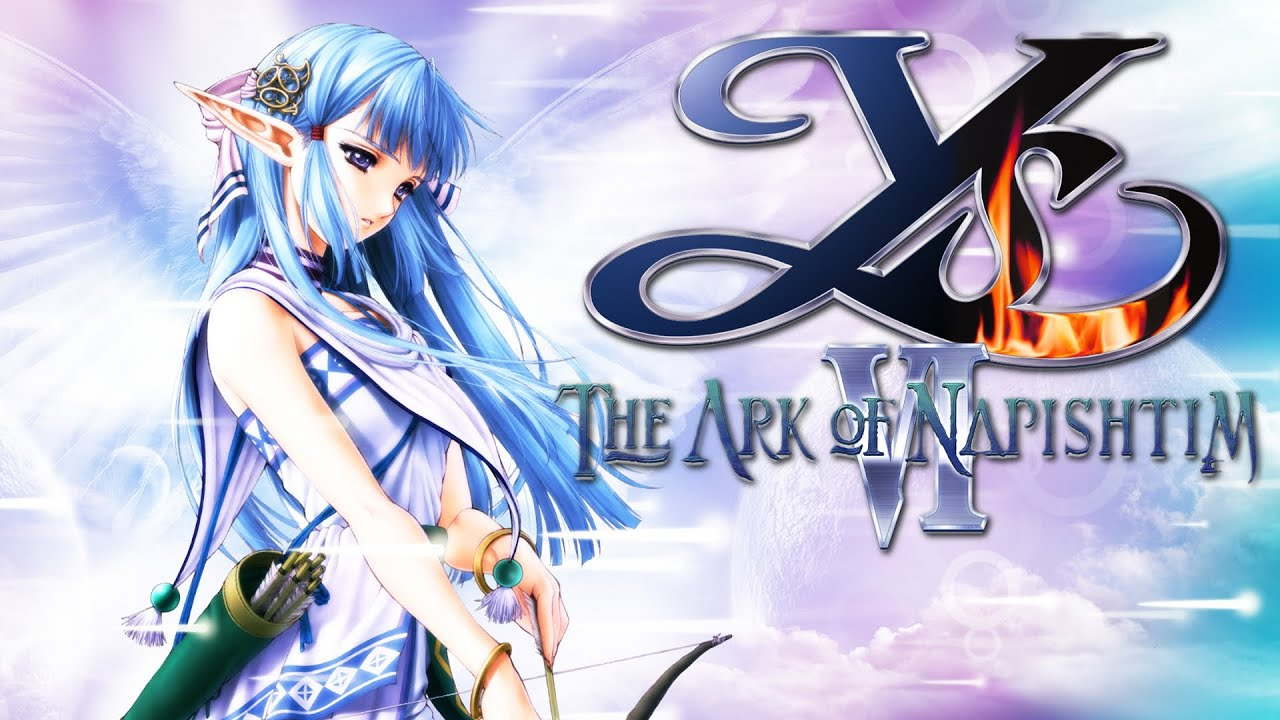 Ys VI: The Ark of Napishtim, an Action RPG from Falcom Releasing in Japan for Android and iOS in 2021