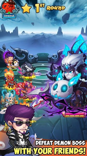 Play Crazy Gods on PC 5