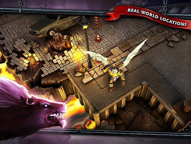 Играй SoulCraft — Action RPG На ПК 10