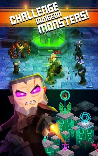 Играй Portal Quest На ПК 5