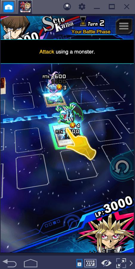 Dicas para Yu-Gi-Oh! Duel Links