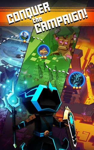 Играй Portal Quest На ПК 10