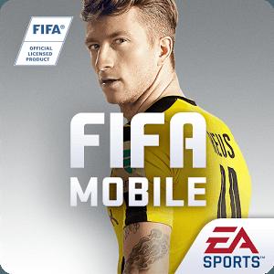 Играй FIFA Mobile Футбол На ПК