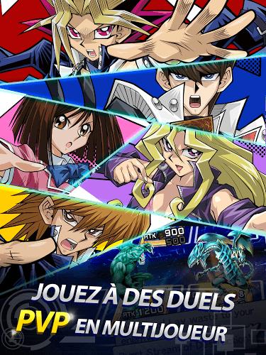 Jouez à  Yu-Gi-Oh! Duel Links sur PC 11