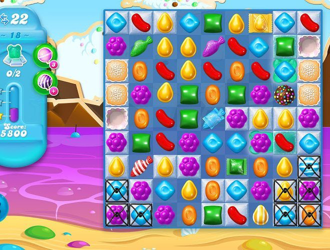 Main Candy Crush Soda Saga on PC 20