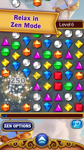 Play Bejeweled Classic on PC 4