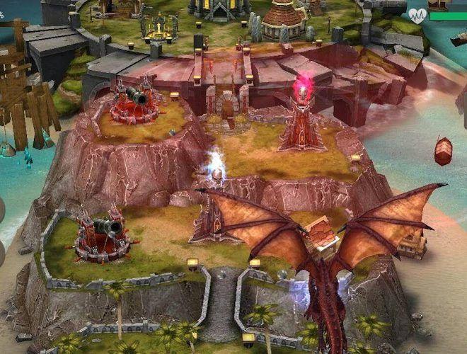 Play War Dragons on PC 8