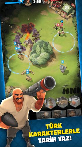Savaş Meydanı  İndirin ve PC'de Oynayın 7