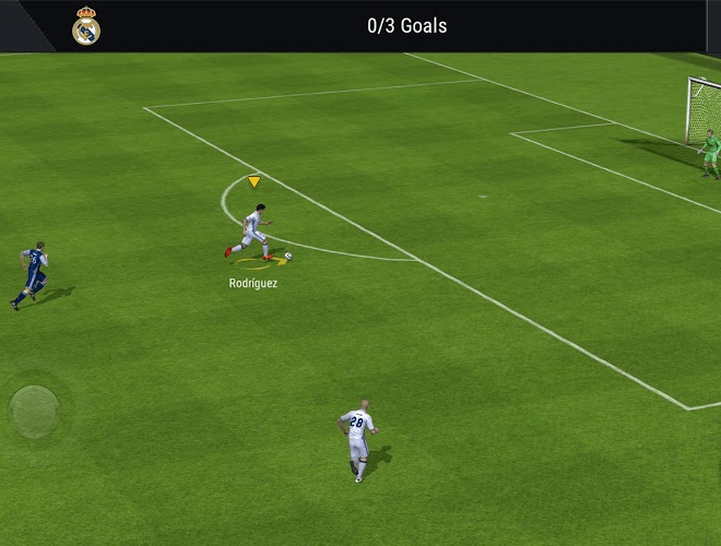 Play Fifa Mobile on PC 19