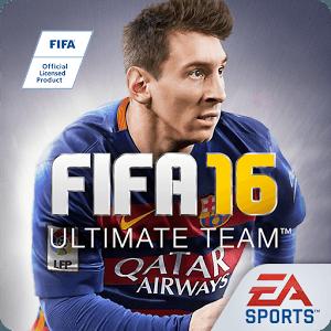 Играй FIFA 16 На ПК 1