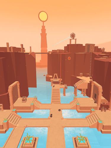 Играй Faraway: Puzzle Escape На ПК 14