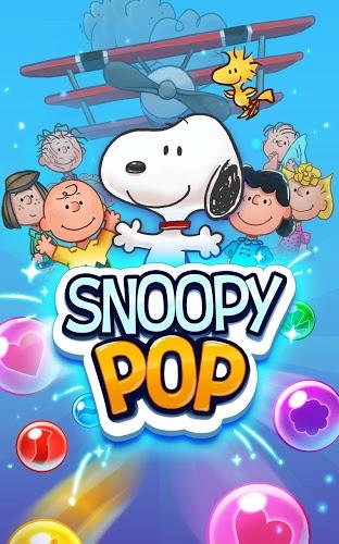 Play Snoopy Pop on PC 6