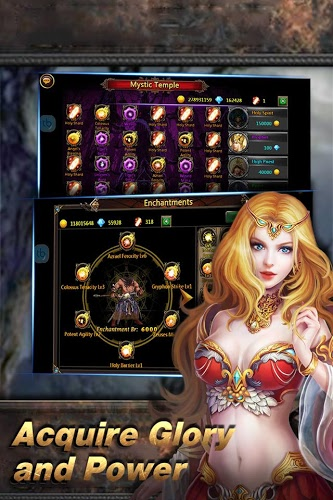 Play FallSouls – SapphireWar on PC 5