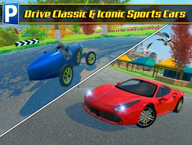 Chơi Driving Evolution on PC 4