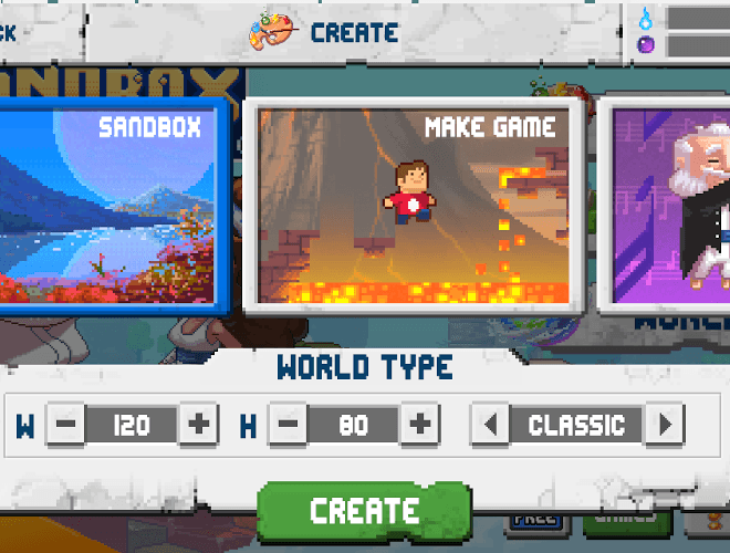Играй The Sandbox Evolution На ПК 8