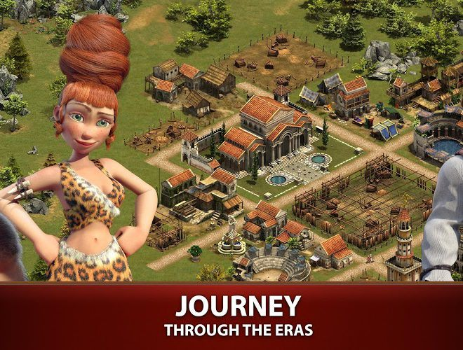 Play Forge of Empires on PC 5