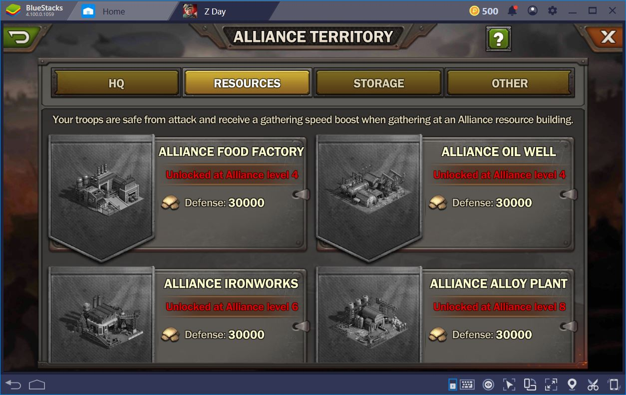 Z Day: Hearts of Heroes – How to Optimize Your Farming