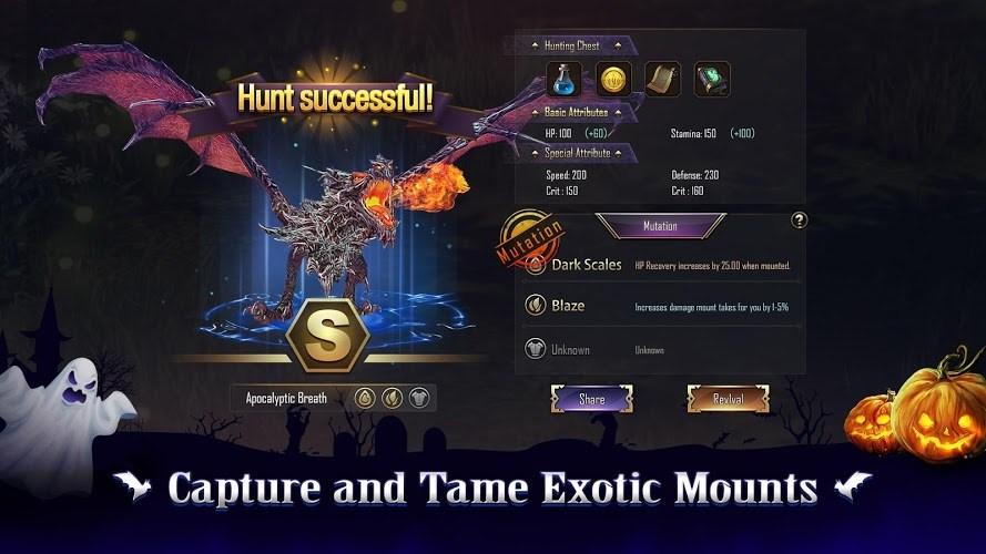 Play Taichi Panda 3: Dragon Hunter on PC 7
