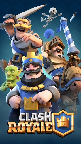 Play Clash Royale on PC 3