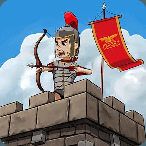 Играй Grow Empire: Rome На ПК 1