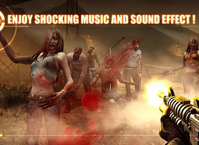 Play Zombie Frontier 2 on pc 4