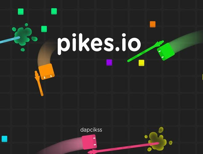 Play Pikes.io Brutal Squad on PC 7