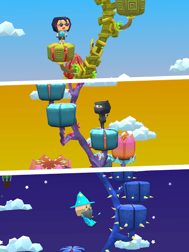 Play Jumpy Tree on PC 9