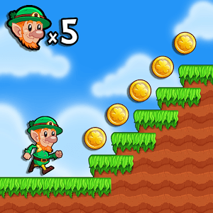 Play Leps World 2 on PC 1