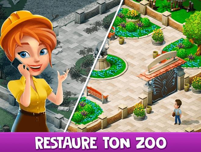 Jouez à  Family Zoo: The Story sur PC 15