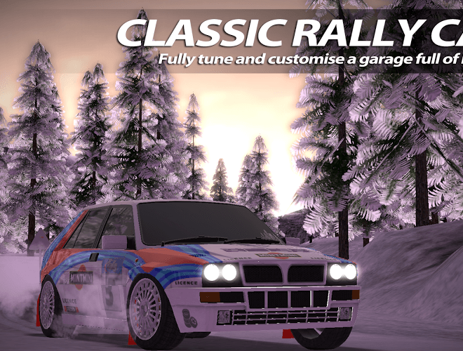 Play Rush Rally 2 on PC 4