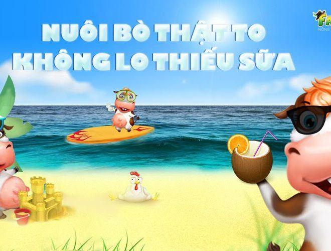 Chơi Farmery – Nong Trai Thuan Viet on PC 6