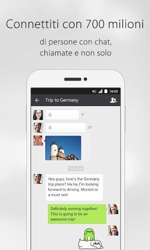 Gioca WeChat sul tuo PC 4