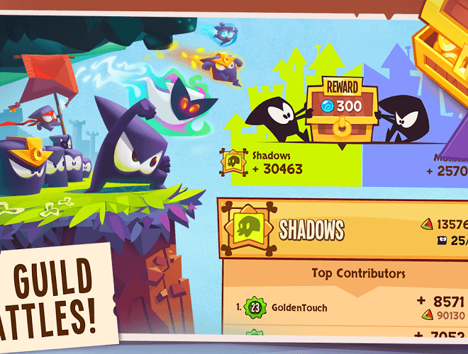 Play King of Thieves on PC 4