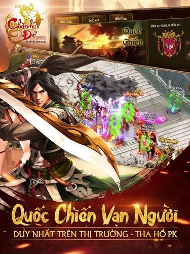 Chơi Chinh Đồ 1 Mobile on PC 14