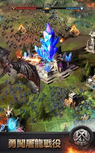 暢玩 Clash of Kings PC版 5